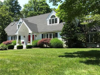 Madison Single Family Home For Sale: 53 Copperfield Drive