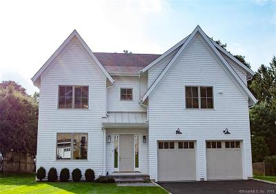 Westport Single Family Home For Sale: 47 Sniffen Road