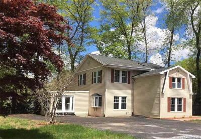 North Haven Single Family Home For Sale: 8 Oak Street