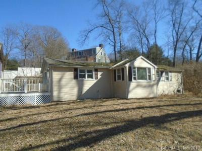 Madison Single Family Home For Sale: 312 Duck Hole Road