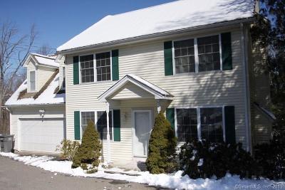 Naugatuck Single Family Home Show: 77 Perock Lane