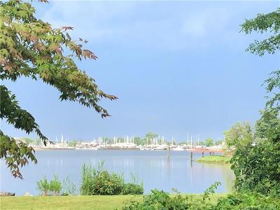 Norwalk Single Family Home For Sale: 41 Naromake Avenue