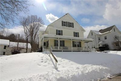 Winchester Multi Family Home For Sale: 15 Upson Avenue
