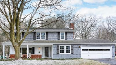 Stamford Single Family Home Show: 87 Barmore Drive East