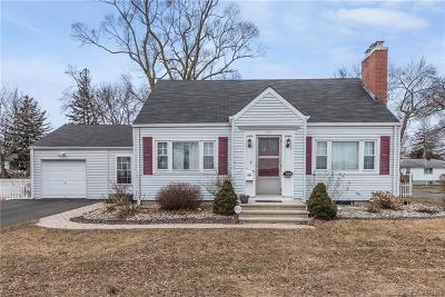 New Haven Single Family Home For Sale: 1800 Dean Street