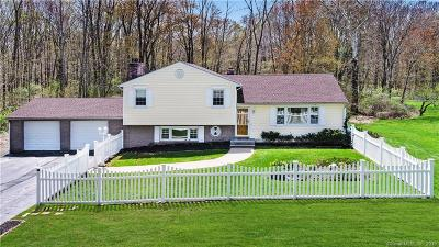 North Haven Single Family Home For Sale: 81 Patten Road