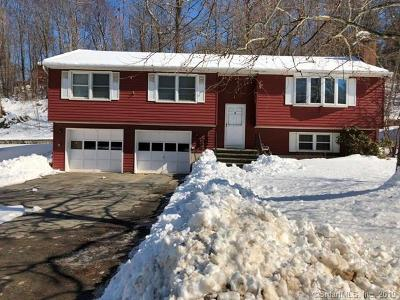 Waterbury Single Family Home For Sale: 235 Ardsley Road