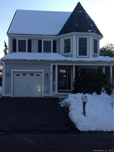 Wallingford Single Family Home Show: 61 Olde Village Circle #61