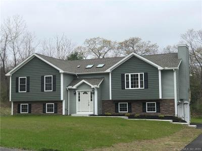 Windham County Single Family Home For Sale: 132 Laurel Drive