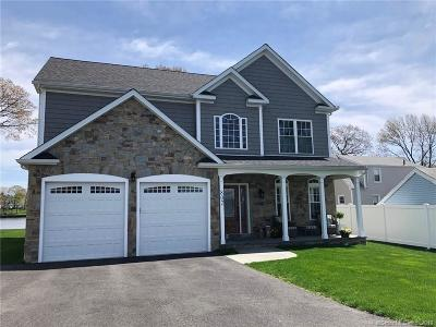 Stratford CT Single Family Home For Sale: $579,900