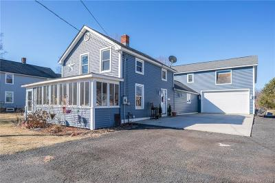 Cromwell Single Family Home For Sale: 519 Main Street