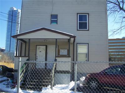 Stamford Multi Family Home For Sale: 28 Vernon Place