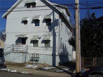 Stamford Multi Family Home For Sale: 42 Halloween Boulevard