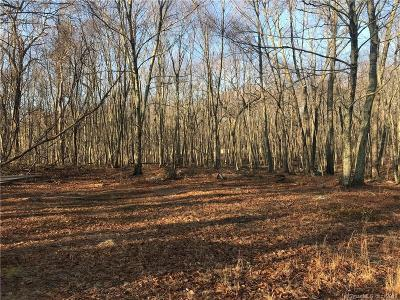 Ledyard CT Residential Lots & Land For Sale: $69,900