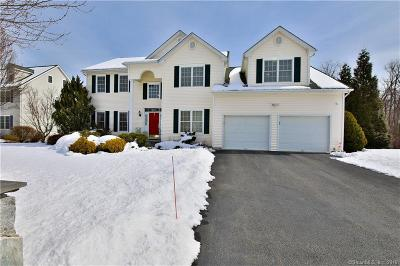 Milford CT Single Family Home For Sale: $639,900