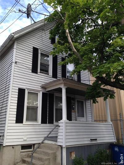 New Haven Single Family Home For Sale: 104 Haven Street