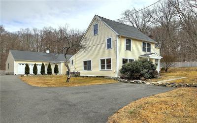Monroe Single Family Home For Sale: 92 Bagburn Road