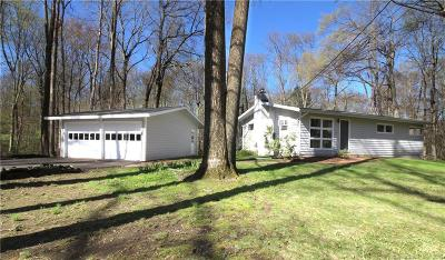 Wilton Single Family Home For Sale: 40 Black Alder Lane