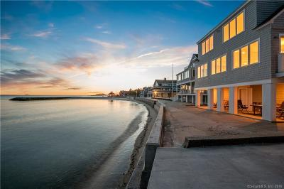 Madison Single Family Home For Sale: 146 Middle Beach Road
