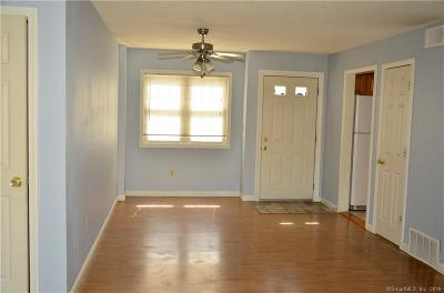 Enfield Condo/Townhouse For Sale: 5 Georgetown Drive #G