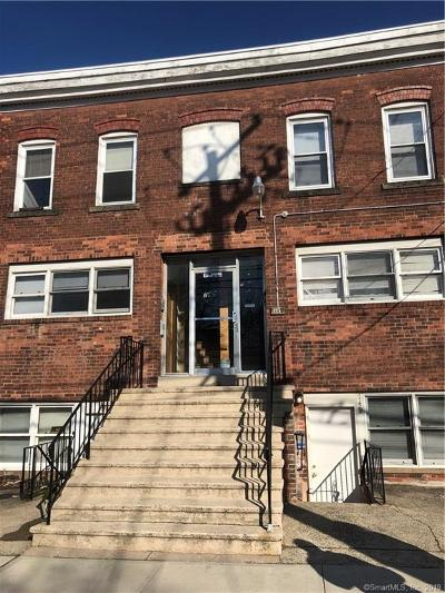 New Haven Multi Family Home For Sale: 747 Dixwell Avenue