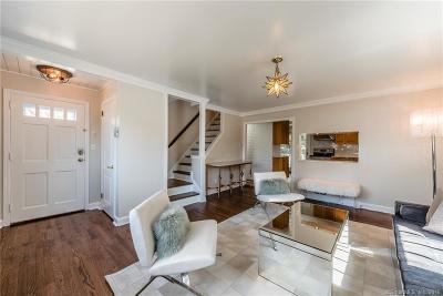 Fairfield Single Family Home For Sale: 76 Arbor Terrace