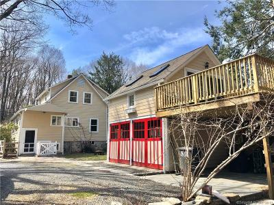 Stamford Single Family Home For Sale: 2983 High Ridge Road