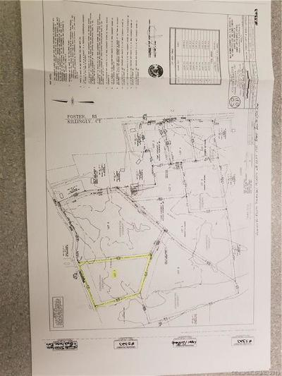 Windham County Residential Lots & Land For Sale: 559 Brickhouse Road Extension