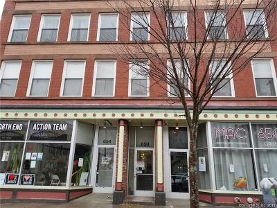 Middletown Condo/Townhouse For Sale: 650 Main Street #302