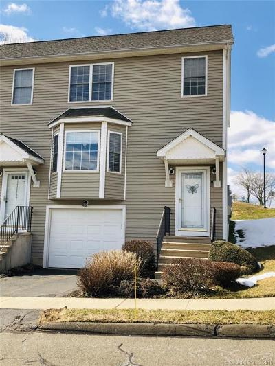 North Haven Condo/Townhouse For Sale: 130 State Street #B33