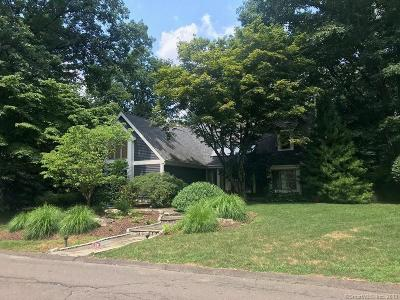Westport Single Family Home For Sale: 10 Janson Drive