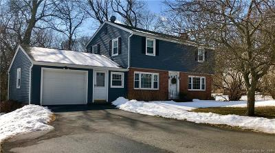 Groton Single Family Home For Sale: 182 Bel Aire Drive
