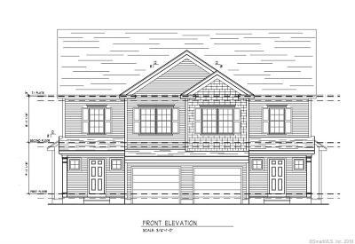 Burlington Single Family Home For Sale: 751 George Washington