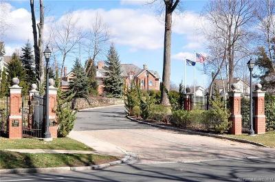 Hartford Condo/Townhouse For Sale: 1280 Asylum Avenue #5E