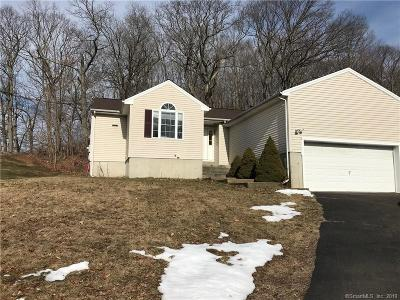 East Haven Single Family Home For Sale: 888 North High Street