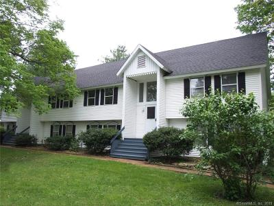Kent Single Family Home For Sale: 81 North Main Street #5
