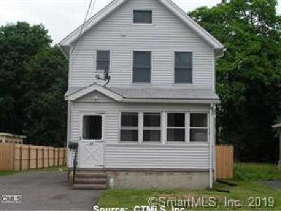 New Haven County Single Family Home For Sale: 29 Wharton Street