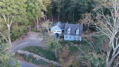 Single Family Home For Sale: 921 North Wilton Road