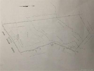 Residential Lots & Land For Sale: 921 North Wilton Road