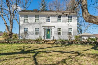 Windham County Single Family Home For Sale: 106 Route 169