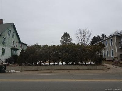 Windham County Residential Lots & Land For Sale: 25 Main Street