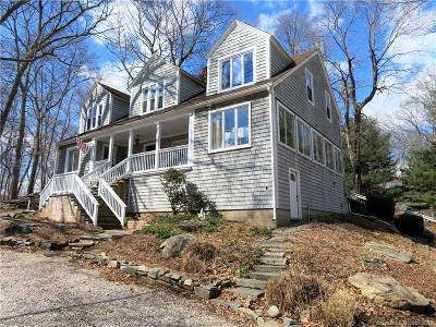 Waterford Single Family Home For Sale: 38 Shawandassee Road