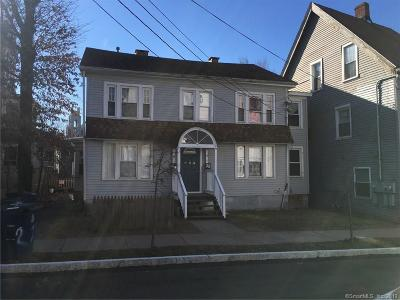 New Haven Multi Family Home For Sale: 28 Compton Street