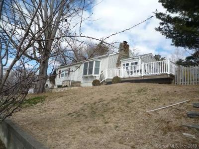 Brookfield Single Family Home For Sale: 69 South Lake Shore Drive