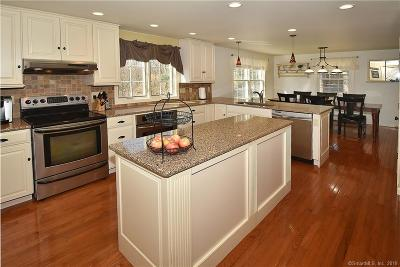 Somers Single Family Home For Sale: 34 Lance Drive