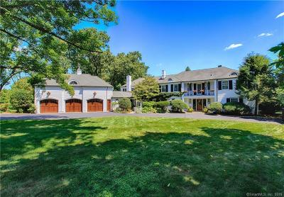 Wilton Single Family Home For Sale: 19 Valeview Road