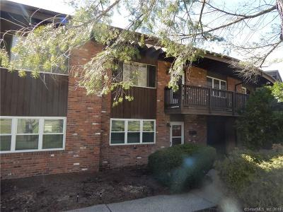 Wolcott CT Condo/Townhouse For Sale: $104,900
