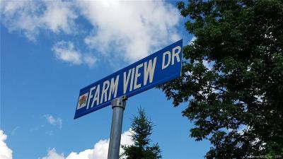 Norwich Residential Lots & Land For Sale: 29 Farm View Drive