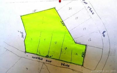 Residential Lots & Land For Sale: 14 Mountainside Drive