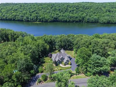 Southbury CT Single Family Home For Sale: $1,195,000